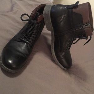 Reaction Kenneth Cole Mens boots